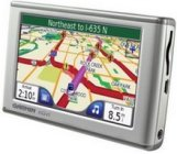 Garmin Nuvi 660 GPS Top Pick