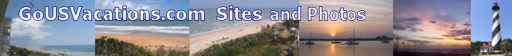 Seecann.com - to Memorable Beach Vacations home page