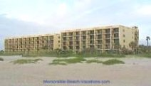Ocean Landings Time Share Resort - Cocoa Beach Florida