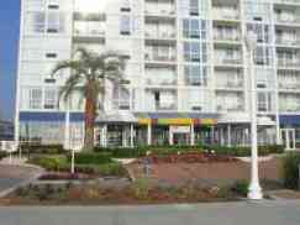 Boardwalk Resort - Oceanfront Virginia Beach Time Share Resort