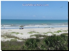 Satellite Beach Florida - Great Family Florida vacation beaches area