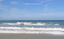 Cocoa Beach Florida - Atlantic Ocean - Cocoa Beach Screensaver Pictures - 5