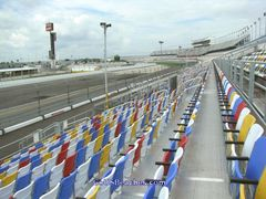 Daytona 500 Raceway Stands - Daytona Beach, FL