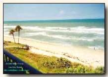 Satellite Beach Florida - on East Coast Vacation Beaches Update Newsletter pg