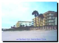 Las Olas Resort - Satellite Beach - Florida Oceanfront Time Shares + Vacation Rentals Resort