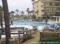 Las Olas Resort - Satellite Beach Florida Oceanfront Time Share and Rental Resort