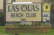Las Olas Beach Club Resort - Satellite Beach Florida