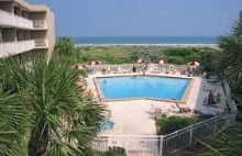 Beach Club of St Augustine - Florida Oceanfront Time Share / Rentals Resort