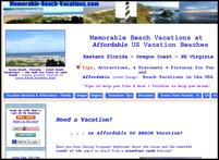 To Memorable-Beach-Vacations Home pg