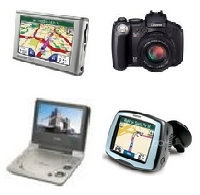 Online Travel Electronic Store Products