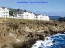 Depoe Bay WorldMark - Oregon beach vacation rental Time Share Resort