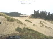 Oregon Sand Dunes South of Florence