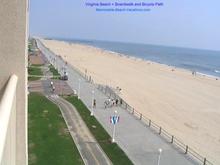 Virginia Beach Boardwalk - Weekend Getaway Vacation