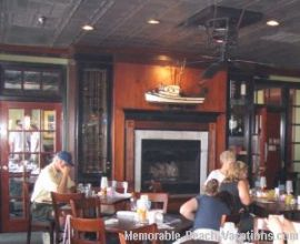 Mahi Mah's Seafood Restaurant and Sushi Saloon - A Top Pick Oceanfront Virginia Beach Restaurant - Interesting place