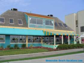 Waterman's Beachwood Grill - Virginia Beach Oceanfront Restaurants Top Pick