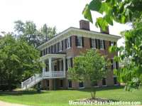 Lee Hall Mansion - Discount Travels & Senior Travels Savings for AAA Motor Club Members