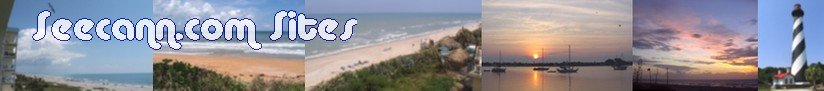Seecann.com - to Memorable Beach Vacations Site home page