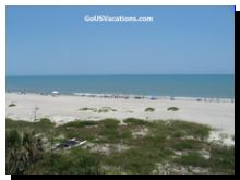Florida Vacation Beaches - Satellite Beach Florida