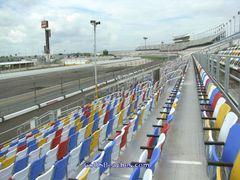 Daytona Beach Florida - Daytona 500 Speedway
