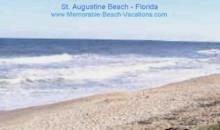 St. Augustine Beach - St Augustine, Florida