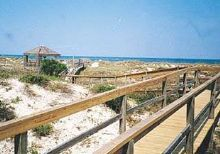 Ocean Gate Time Share / Rental Resort - St Augustine  Florida