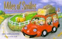 Kids Travel Game - Miles of Smiles