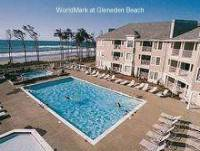 WorldMark at Gleneden Beach Time Share Resort - Oregon Coast Beach Rentals Resort