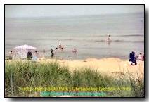 First Landing State park Chesapeake Bay Beach - Other great Virginia Vacation Beaches in area