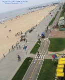 Virginia Beach + Boardwalk & Bicycle trail - Great Family vacation beach area