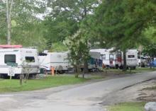 A Top Pick Virginia Beach Campground