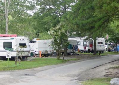 A Top Pick Virginia Beach Campground
